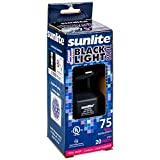 Sunlite 05439-SU CFL Black Light Bulb