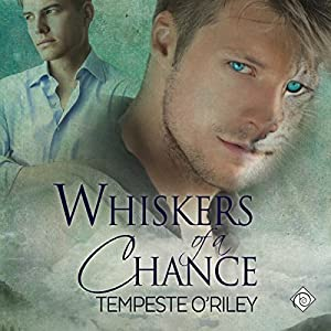 Whiskers of a Chance Audiobook