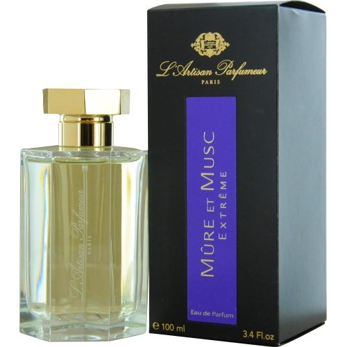 Et Extreme Lartisan Mure Musc - L'Artisan Parfumeur Mure Et Musc Extreme Eau De Parfum Spray (New Packaging) - 100ml/3.4oz