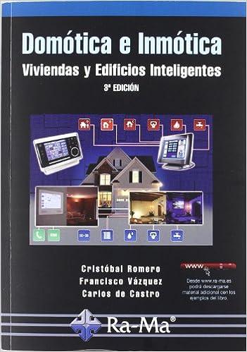 ebook Domótica