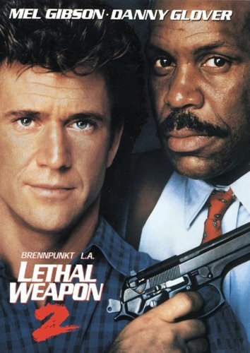 Lethal Weapon 2 - Brennpunkt L.A. Film
