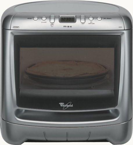 Whirlpool - Microondas Max28Alu, 20L, 750W, Nuevo Diseño Max 2 ...