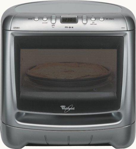 Whirlpool - Microondas Max28Alu, 20L, 750W, Nuevo Diseño Max ...