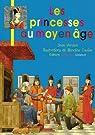 Les princesses au Moyen Age par Verdon