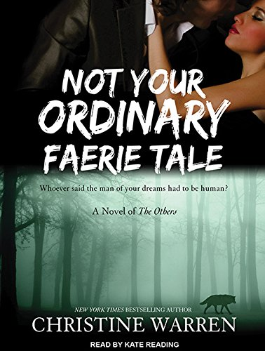 Not Your Ordinary Faerie Tale (Others)