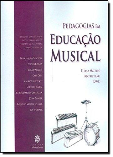 Pedagogias em educação musical