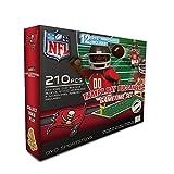 NFL Tampa Bay Buccaneers Game Time Set