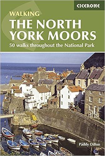 North York Moors Guidebook