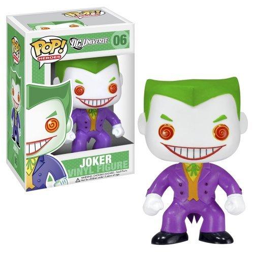 [Funko Joker POP Heroes] (Riddler Costume Amazon)