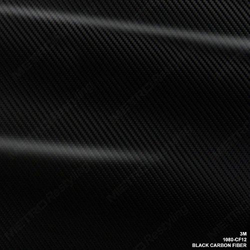 3M CFS12 BLACK CARBON FIBER
