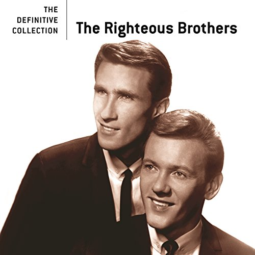 The Definitive Collection By The Righteous Brothers On