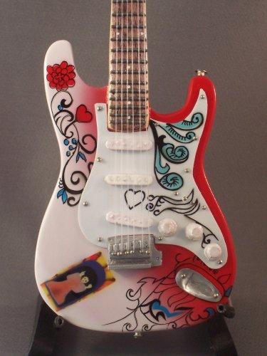 Mini Guitar JIMI HENDRIX Monterey