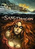 Le Sang du Dragon, Tome 2 : La Pierre de Gaëldenn