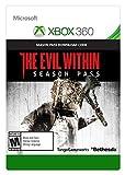 Evil Within Season Pass - Xbox 360 Digital Code