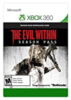 Evil Within Season Pass - Xbox 360 Digital Code