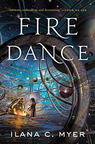 Fire Dance: A Novel