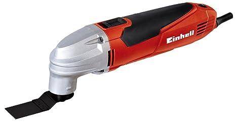 Einhell utensile multifunzione w rosso amazon