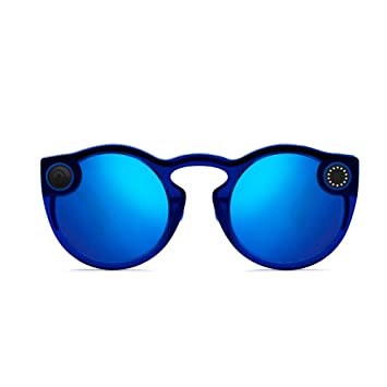 Amazon.com: Spectacles - Lentes de sol de video hechos para ...
