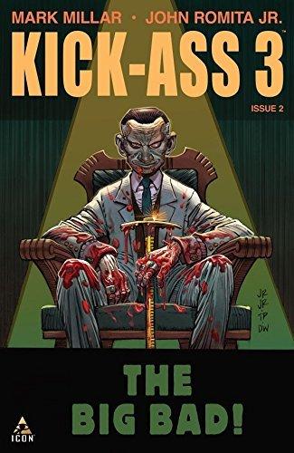 Kick-Ass 3 (Issue #2)