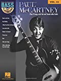 Paul McCartney: Bass Play-Along Volume 43