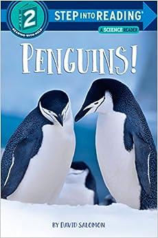 Penguins! por David Salomon epub