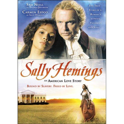 Sally Hemings An American Love Story