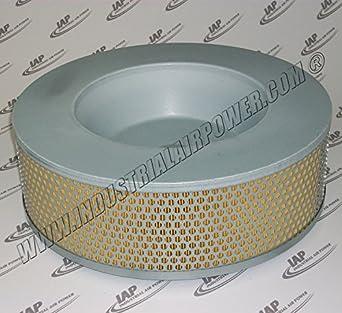 6.4148.0 Filtro de aire Element diseñado para uso con Kaeser compresores: Amazon.es: Amazon.es