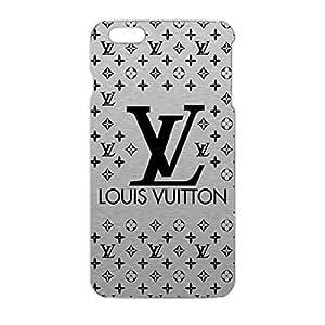 3D Classic Vintage Louis and Vuitton Phone Case for Iphone 6 Plus/6s Plus 5.5 inch Louis and Vuitton Logo