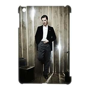 C-EUR Benedict Cumberbatch Pattern 3D Case for iPad Mini