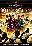 Killer Clan (Dragon Dynasty) [Import]