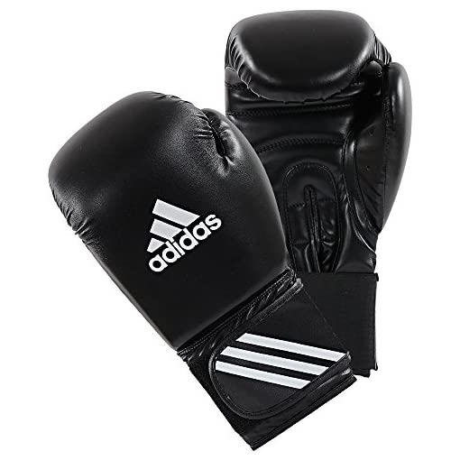 prezzo di strada ottima vestibilità scarpe sportive Guantoni da boxe adidas Speed 50   Sport Combattimento
