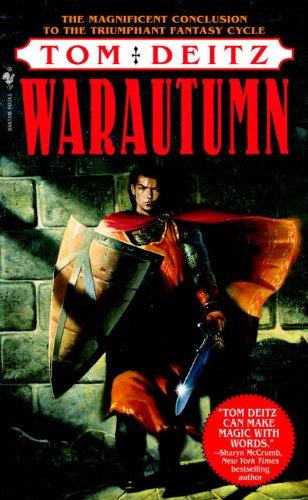 Warautumn (A Tale of Eron, #4)