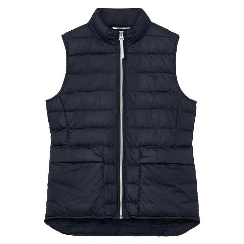 GANT Lightweight Womens Vest