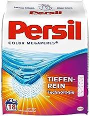 Persil Color Megaparels, 1 stuks (1 x 18 waslads)