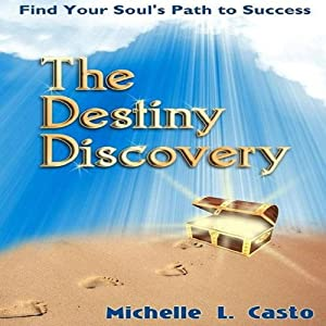 The Destiny Discovery Audiobook