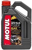 Motul ATV/SXS Power 4T - 10W50 - 1 Liter