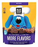 Blue Dog Bakery Natural Dog Treats, More Flavors, 3 lb. Pack of 1 Larger Image