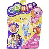 Oonies Season 1 Theme Refill Pack Pets Kit