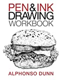 img - for Pen and Ink Drawing Workbook (Volume 2) book / textbook / text book