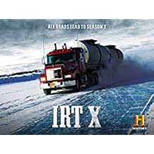 Ice Road Truckers Season 10