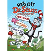 Dr. Seuss: Hats Off to Dr. Seuss for DVD