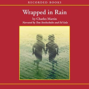 Wrapped in Rain Audiobook