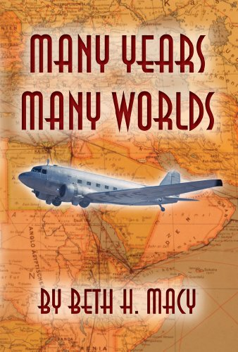 Many Years, Many Worlds - H Macys