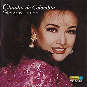 Amazon.com: El Condor Pasa: Claudia De Colombia: MP3 Downloads