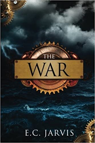 The War: Volume 3 (Blood and Destiny)
