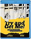 Try & Get Me [Blu-ray] [Import]