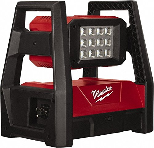 18 Volt, 3,000 Lumen, Cordless Work Light PART NO. 60949195 by Milwaukee Tool