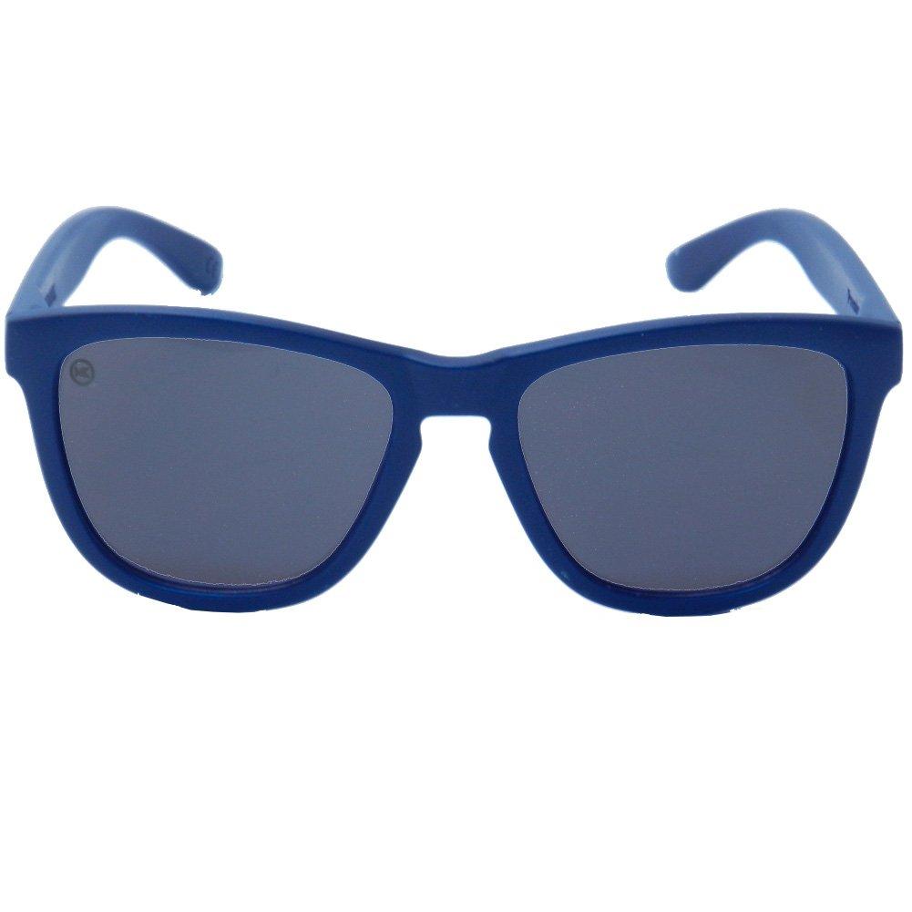 Gafas de Sol Knockaround Premium Navy Blue / Smoke: Amazon ...