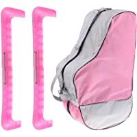 Baoblaze Universal Sports Blade Guards Ice Skate Custom Cover with Oxford Cloth Waterproof Skating Bag Carrier