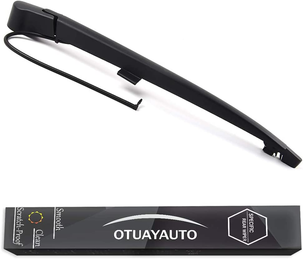 OTUAYAUTO Rear Windshield Wiper Arm OE Replacement for 2007-2013 Chevrolet Tahoe 15277756